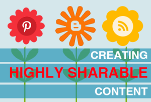 content sharing